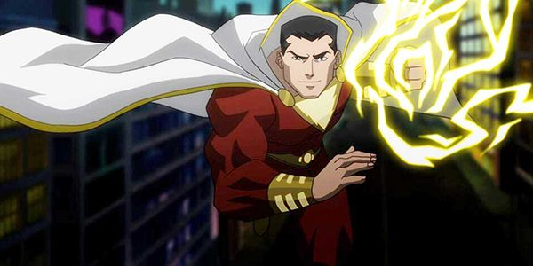Shazam's Director Had Fun With All The Recent DC Costume Reveals