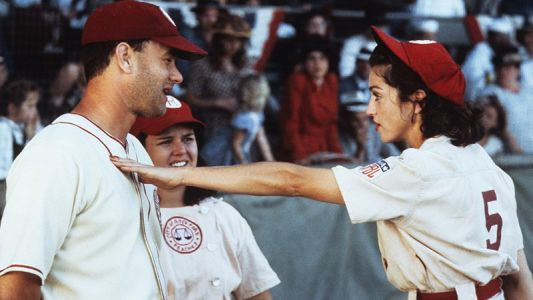 A League of Their Own Amazon Series Will Feature a New Team