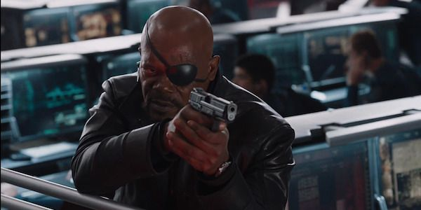 Captain Marvel: What We Know So Far About Nick Fury's Past