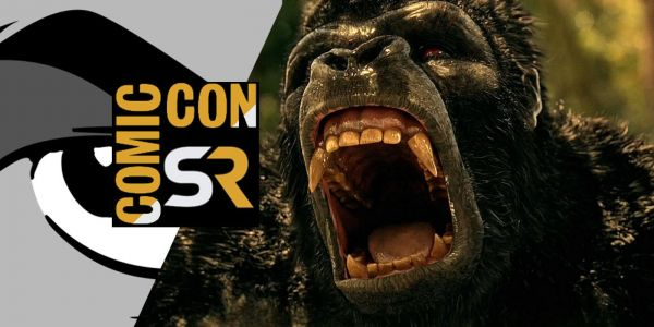 The Flash Showrunner Wants a Gorilla Grodd & King Shark Team-up in Season 5