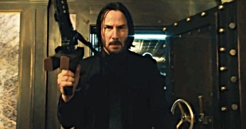 First John Wick 3: Parabellum Footage Arrives, Trailer Coming