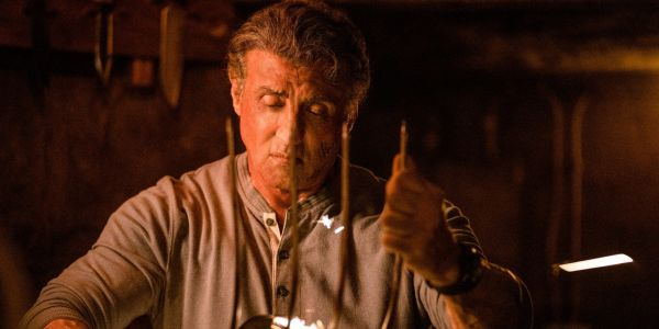Rambo: Last Blood Trailer 2 - Stallone Must Protect His Family