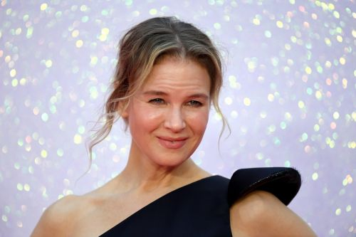 Renee Zellweger to Star in Netflix Drama 'What/If'