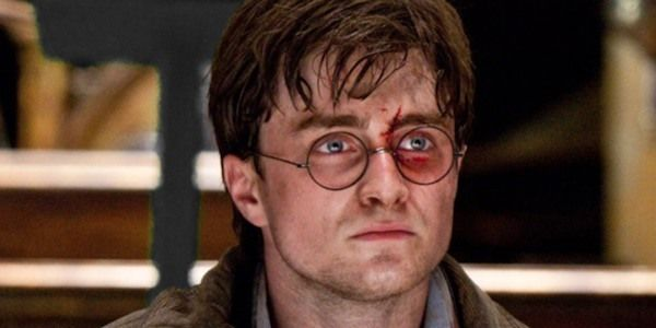 Did J.K. Rowling Skip Her Annual Harry Potter Death Apology Or Was It Just Very Subtle?