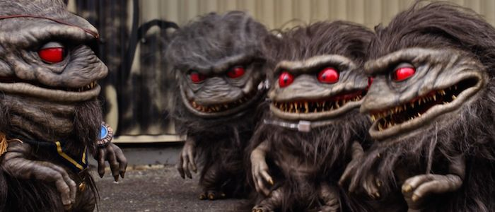 'Critters: A New Binge' Director on Giving the Crites More Dialogue and Leaning Into Comedy