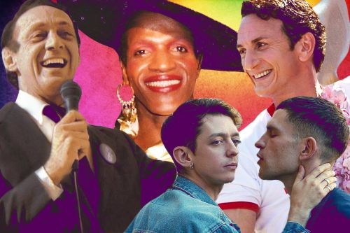 9 Movies About Gay Activism to Honor Stonewall