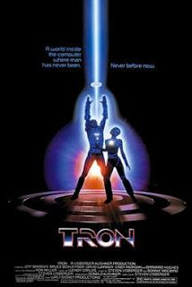 Agony Booth review: Tron (1982)