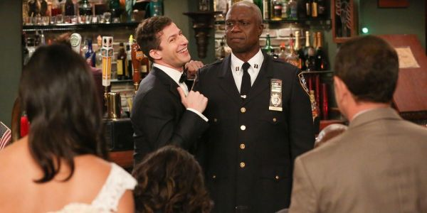 Brooklyn Nine-Nine Hits Two-Year Ratings High With NBC Debut