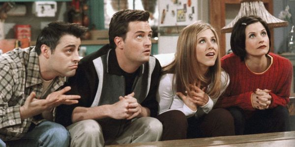 30 Mistakes Fans Completely Missed In Friends