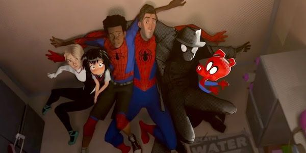 The Characters Phil Lord And Chris Miller Want To Use After Spider-Man: Into The Spider-Verse