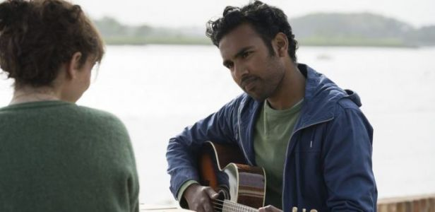 """'Yesterday' Lyric Video for """"Something"""" Shows Off Himesh Patel's Smooth Vocals"""