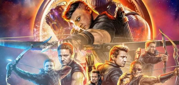Superhero Bits: Doctor Strange 2, Avengers: Infinity War Ticket Sales, Deadpool Comes to China & More