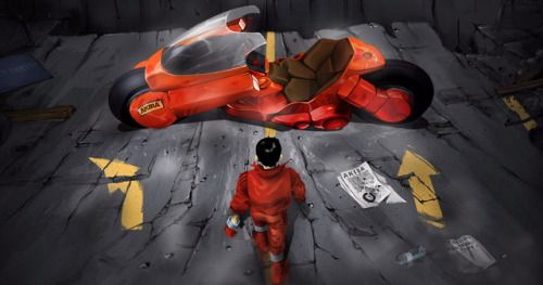 Akira Live-Action Movie Delayed IndefinitelyTaika Waititi has