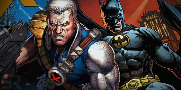 DC's Version of CABLE Trades X-Men For The Outsiders