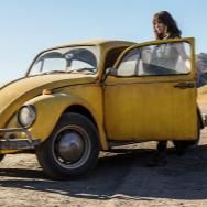 Comic-Con 2018 News: 'Bumblebee' to Feature Old School Optimus Prime; 'Spider-Man: Into the Spider-Verse' to Feature Spider-Ham