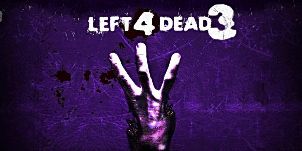 Here's What Left 4 Dead 3 Could Have Looked Like