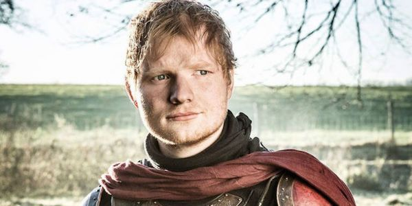 Ed Sheeran Reportedly Has A Star Wars: Episode IX Cameo