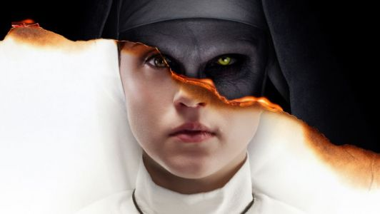 The Nun Tracking for $32 Million Plus Opening