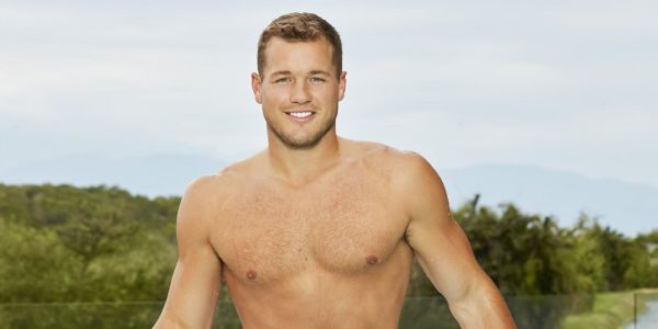 The Bachelor's Colton Underwood Places Blame on Blake AND Caelynn