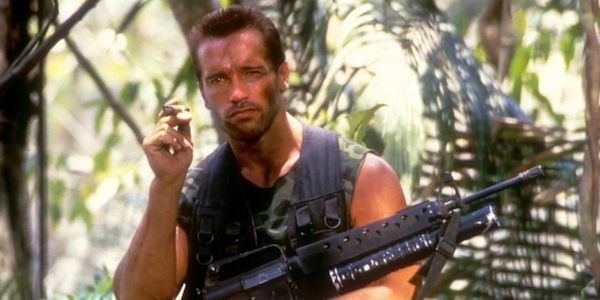 Arnold Schwarzenegger Turned Down A Role In The Predator, But Shane Black Doesn't Mind