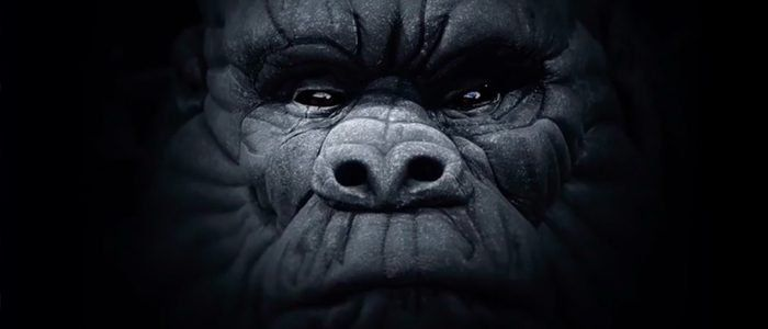 'King Kong' Broadway Video Teaser Shows the Beast Being Constructed for the Stage