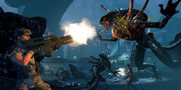 Typo That Broke Aliens: Colonial Marines Discovered After 5 Years