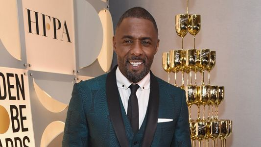 Idris Elba in Talks to Lead Supernatural Thriller Deeper
