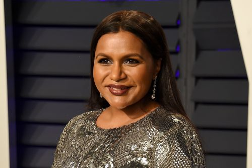 Mindy Kaling Sets Netflix Comedy Based on Her Childhood