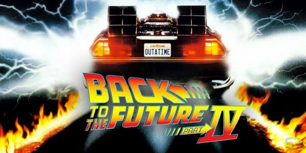 Back To The Future 4 Updates: Will A Sequel Ever Happen?