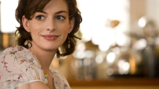 10 Best Anne Hathaway Movies