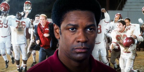 Remember The Titans True Story: What The Movie Gets Right & Changes