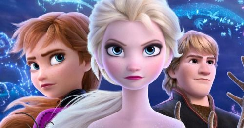 Frozen 2 Review: An Entertaining Sequel with Stunning