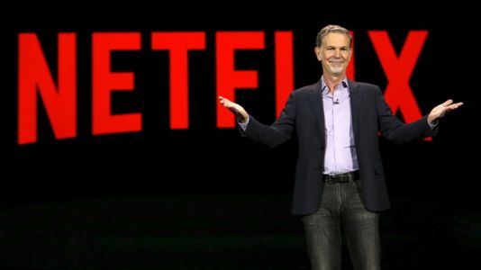 Is Netflix On Its Way To World Domination Of Streaming?