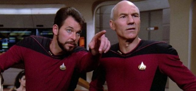 'The Next Generation' Veteran Jonathan Frakes to Direct Picard Series Episodes; Alison Pill and More to Cast