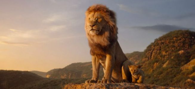 Filmcast Ep. 527 - The Lion King