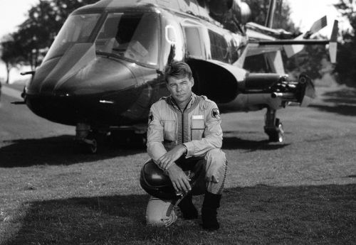 Airwolf Star Jan-Michael Vincent Passes Away at 74