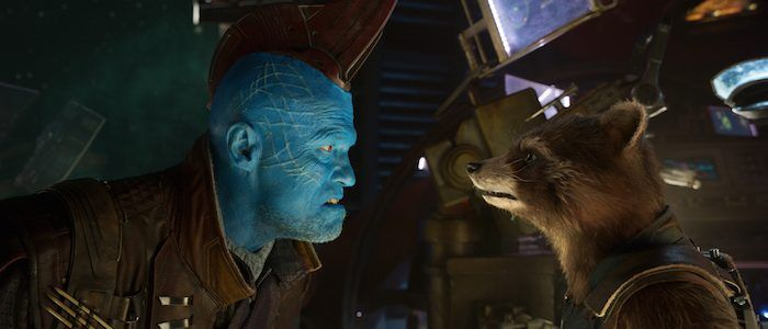 'Guardians of the Galaxy Vol. 2' is an Intimate Drama About Cycles of Abuse.With a Talking Space Raccoon