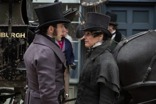 HBO Series Gentleman Jack Gets Trailer and Premiere Date