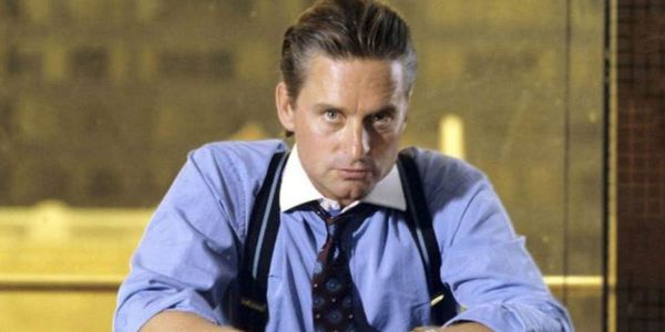 The Best Michael Douglas Movie Roles Based On Your Myers-Briggs® Type