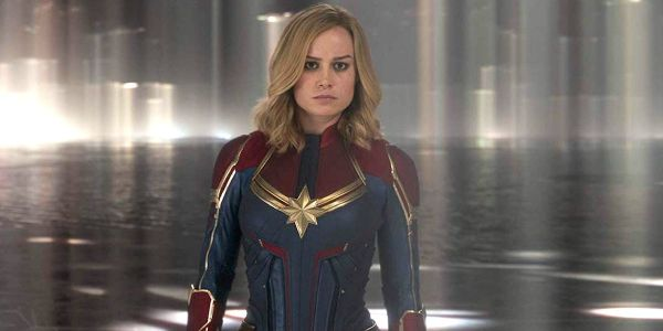 Captain Marvel Comic Found A Clever Way To Fight Brie Larson's Movie Trolls