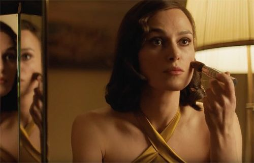 The Aftermath Trailer Arrives, Starring Keira Knightley & Jason Clarke