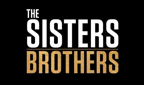 The Sisters Brothers Movie trailer