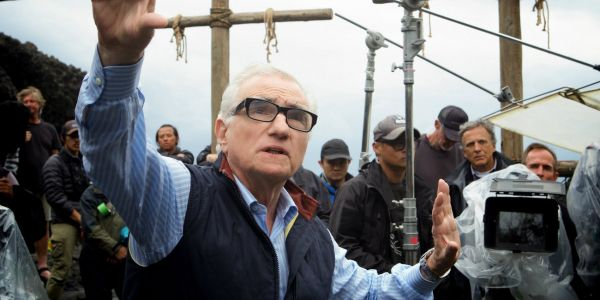Martin Scorsese's The Irishman May Get Wide Theatrical Release