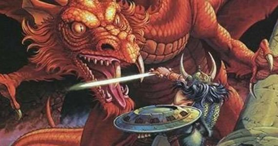 Dungeons & Dragons Live-Action TV Show Is Happening with John Wick Creator