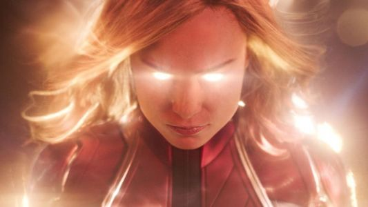 Could Captain Marvel Use Time Travel In Avengers: Endgame?