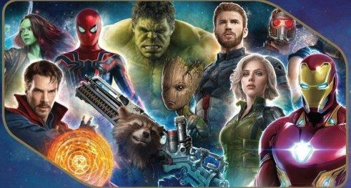 Infinity War Runtime Reveals Longest MCU Movie Yet?The MCU is