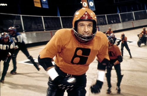 Wait. It's 2018? Where is My 'Rollerball'?