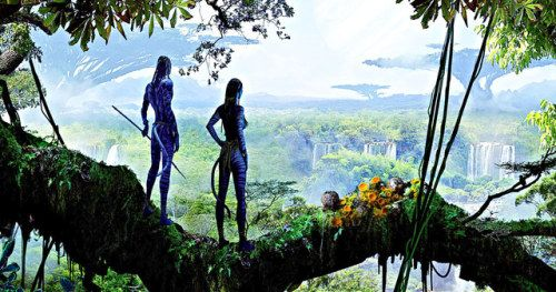 Avatar Sequels Stay on Pandora, Will Include Theme Park