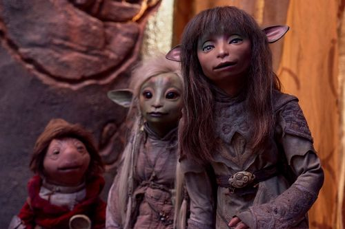 New 'Dark Crystal: Age of Resistance' Trailer Amps Up the Action, Stakes, and Mythology