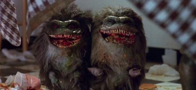 'Critters Attack!' Trailer: Yes, They Made Another 'Critters' Movie